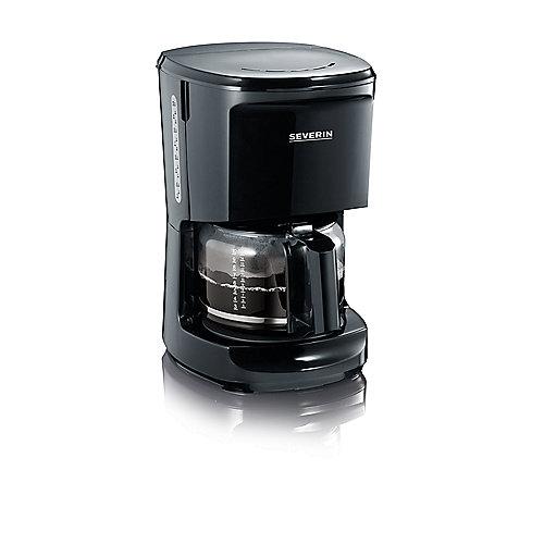 KA 4481 Kaffeeautomat schwarz | 4008146013430