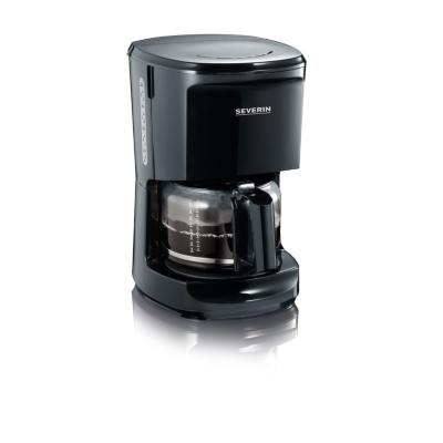 Severin  KA 4481 Kaffeeautomat schwarz | 4008146013430