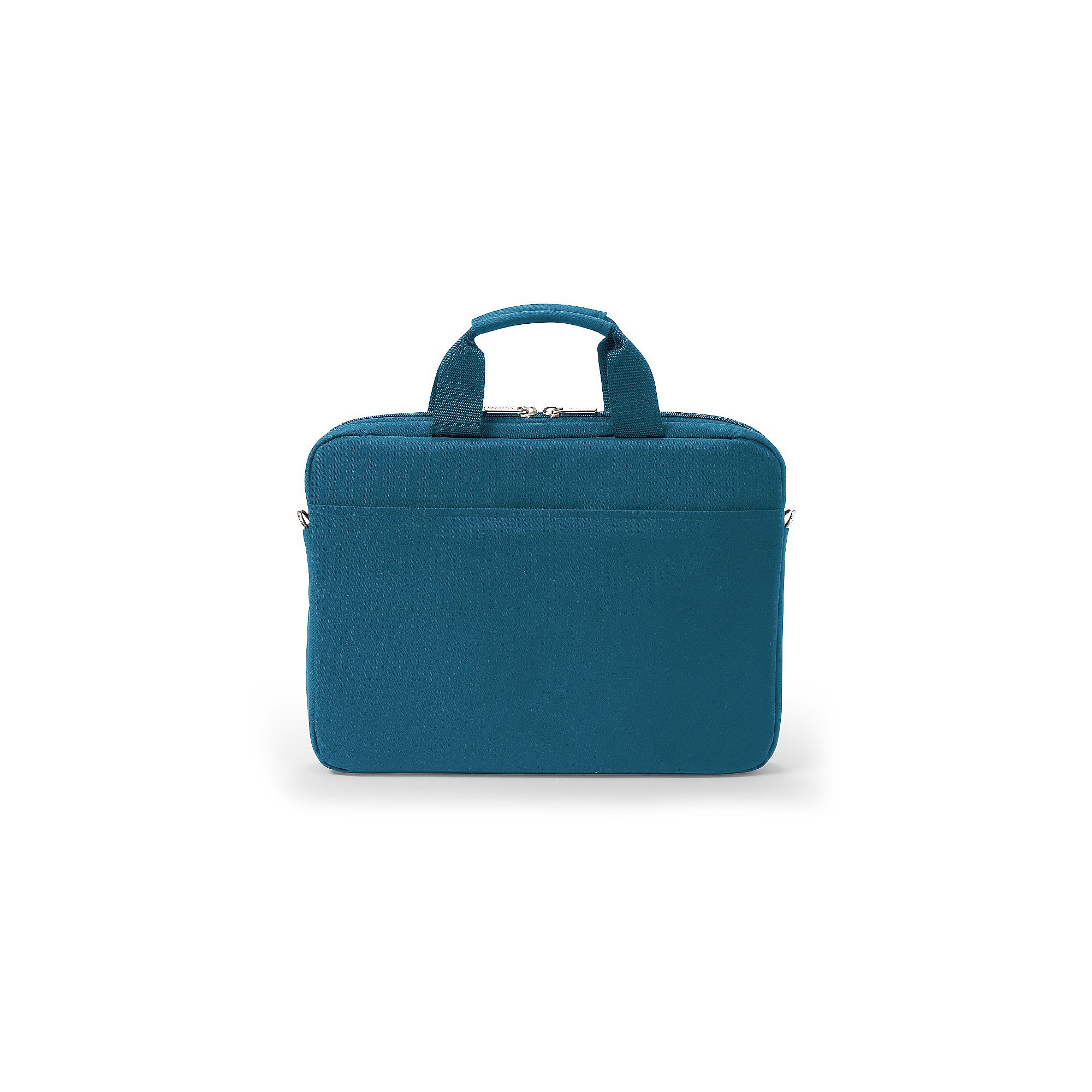 "Dicota Slim Case BASE Notebooktasche 35,81cm (13""-14,1"") blau"