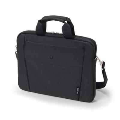 Dicota  Slim Case BASE Notebooktasche 31,75cm (11″-12,5″) schwarz | 7640158665107