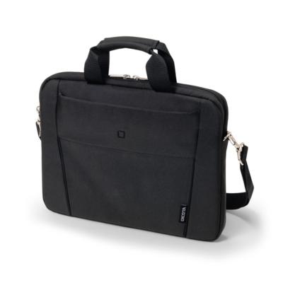 Dicota  Slim Case BASE Notebooktasche 39,62cm (15″-15,6″) schwarz | 7640158665183