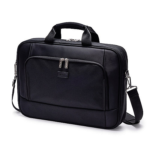 "Dicota Top Traveller BASE Notebooktasche 35,81cm (13-14,1"") schwarz"