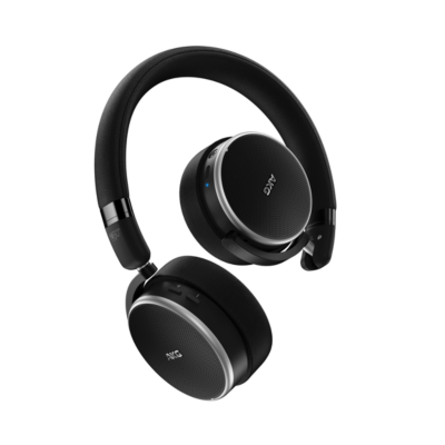 AKG  N60NC BT Black On Ear Kopfhörer, Bluetooth, Noise Cancelling, Schwarz   6925281922589