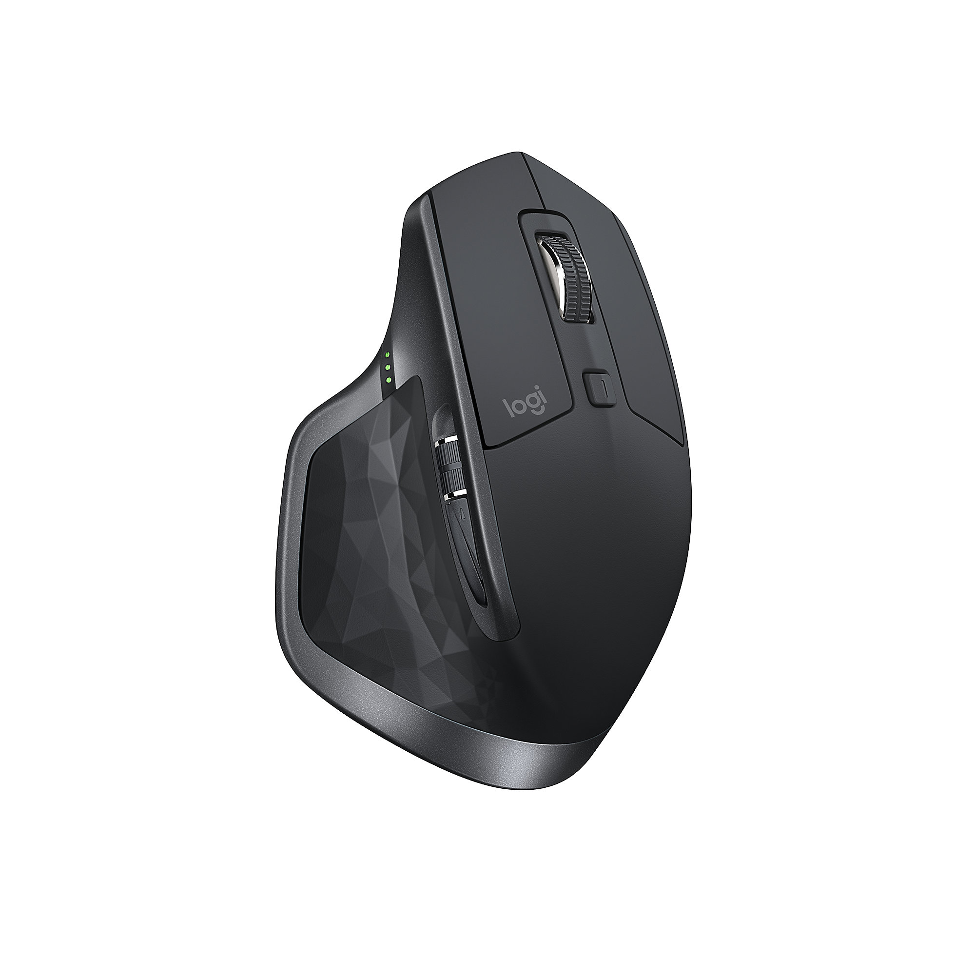 Logitech MX Master Kabellose Maus PC/Mac Bluetooth/ Unifying Grafit