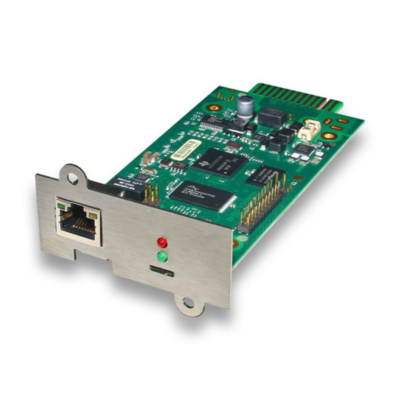 AEG Power Solution AEG SNMP Adapter USV Netzwerkintegration für Protect C. / D. / 1. / 1.M | 4026245195567