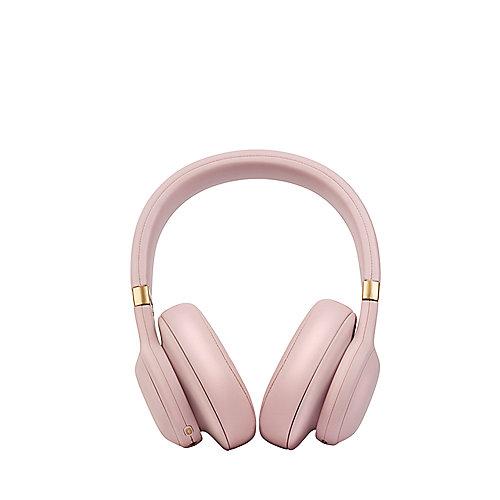 E55BT Quincy pink – Over-Ear – Bluetooth Kopfhörer mit Mikrofon | 6925281925375