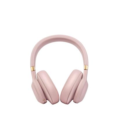 JBL  E55BT Quincy pink – Over-Ear – Bluetooth Kopfhörer mit Mikrofon   6925281925375