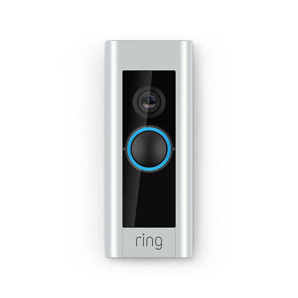 ring video türklingel pro (inkl. chime gong & transformer) ++ cyberport
