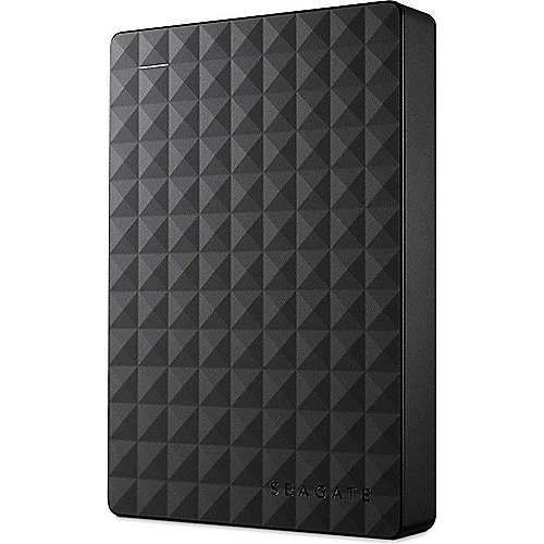 Seagate Expansion Portable Drive USB3.0 – 4TB 2.5Zoll Schwarz | 7636490070471