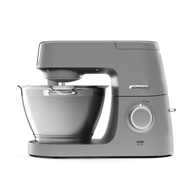 Kenwood Haushaltsgeräte Kenwood KVC5320S Chef Elite Küchenmaschine 4,6l inkl. Mixaufsatz und Zubehör | 5011423191478