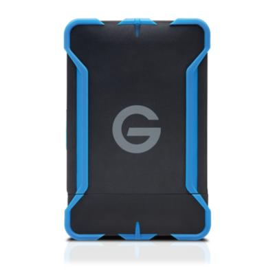 G-Technology  G-DRIVE ev ATC 1TB USB3.0 2,5zoll SATA600 7200rpm blau | 0705487199673