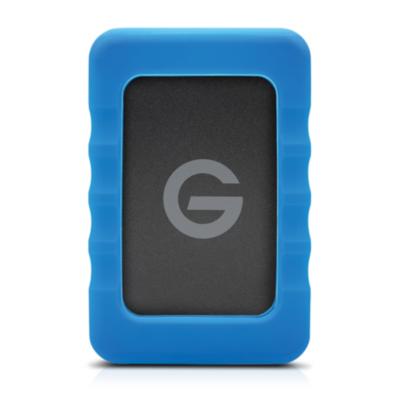 G-Technology  G-DRIVE ev RaW 1TB USB3.0 2,5zoll SATA600 7200rpm blau | 0705487199215
