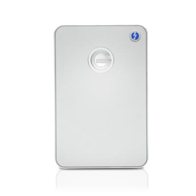 G-Technology  G-DRIVE Mobile Thunderbolt 1TB USB3.0 2,5zoll SATA600 7200rpm | 0705487193190