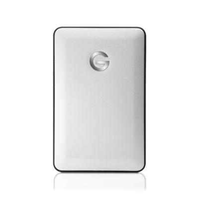 G-Technology  G-DRIVE Mobile 1TB USB3.0 2,5zoll SATA600 7200rpm silber | 0705487193145