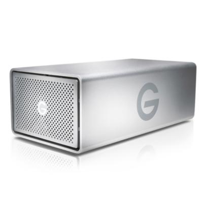G-Technology  G-RAID USB 8TB USB3.0 3,5zoll SATA600 7200rpm silber | 0705487199291