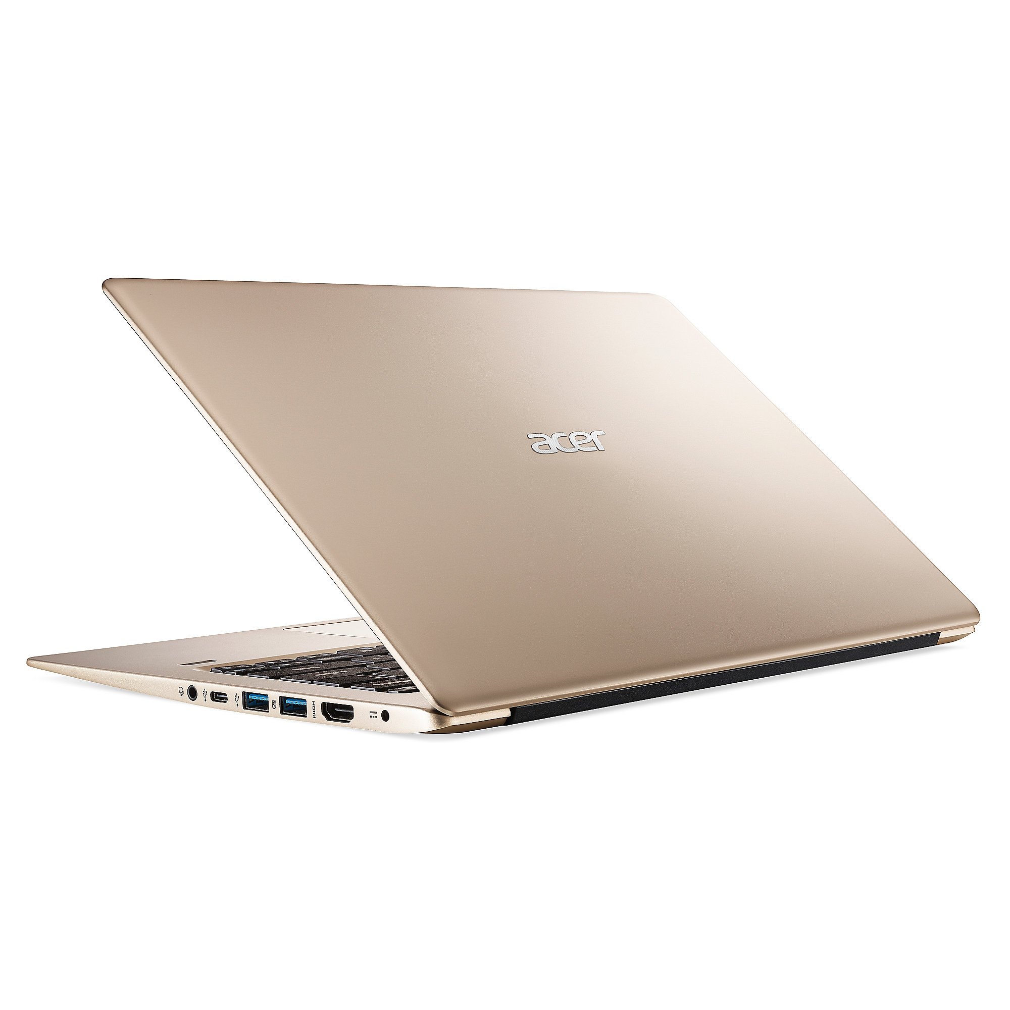 "Acer Swift 1 SF113-31-C10D gold N3450 4GB/64GB eMMC 13"" FHD W10"