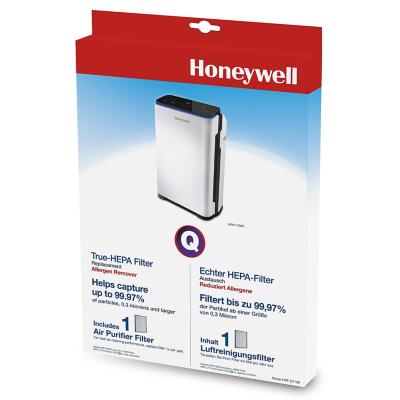 Honeywell  HRF-Q710E HEPA-Ersatzfilter für HPA710WE | 4022167107107