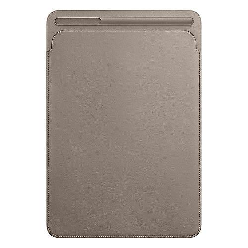 Lederhülle für 10,5´´ iPad Pro Taupe