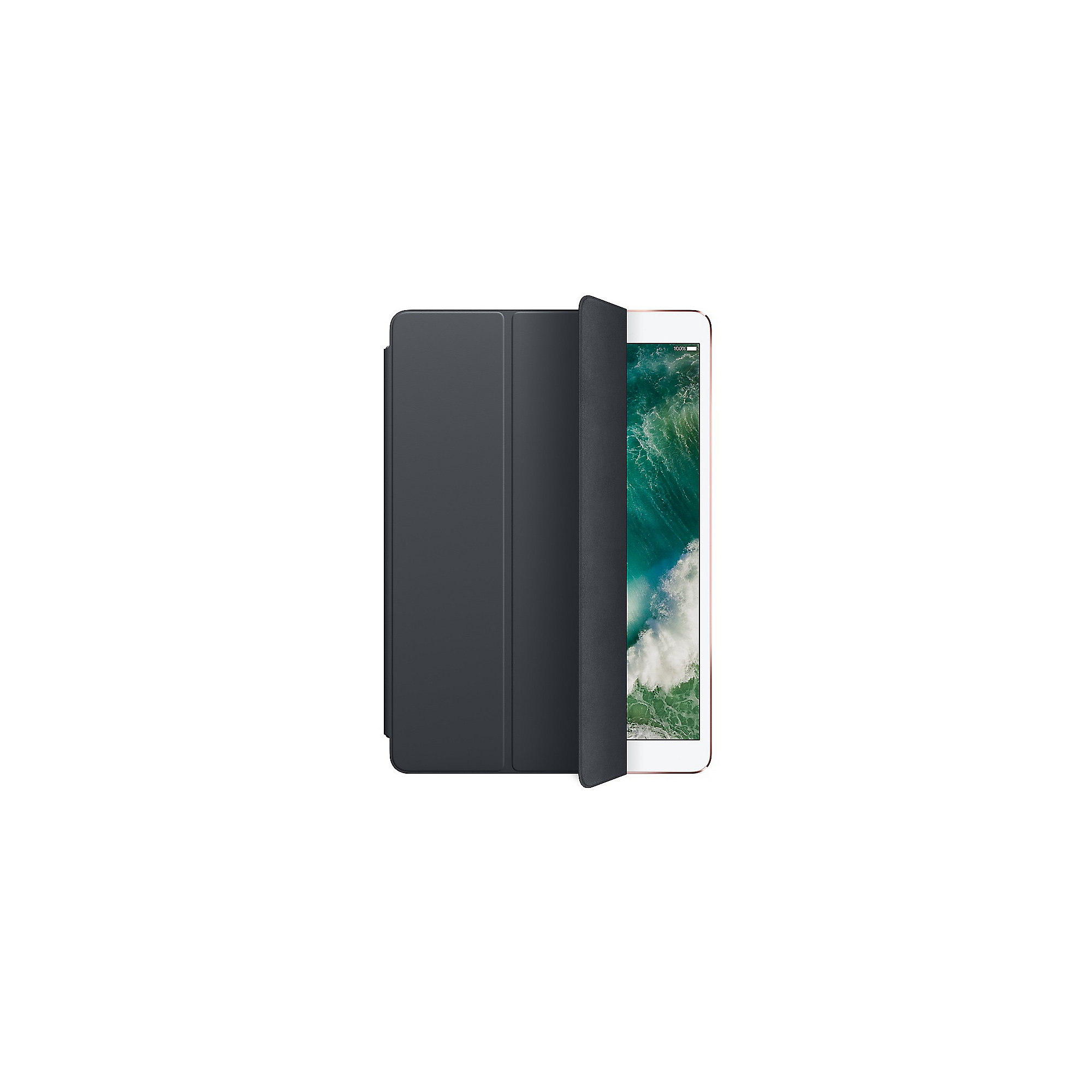 "Apple Smart Cover für 10,5"" iPad Pro Anthrazit"