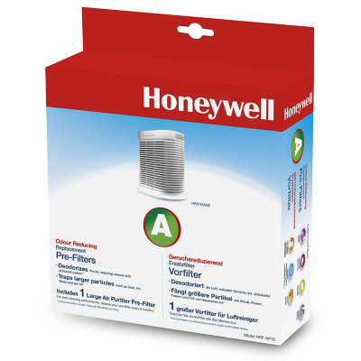 Honeywell  HRF-AP1E Aktivkohle-Ersatzfilter für HPA100WE | 4022167000019