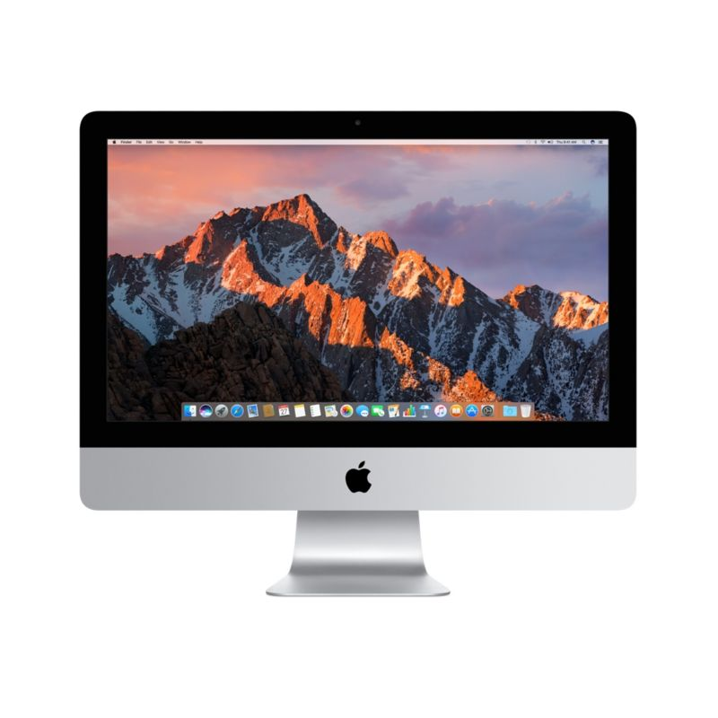 "Apple iMac 21,5"" Retina 4K 3,1 GHz Intel Core i5 8GB 1TB MK452D/A"