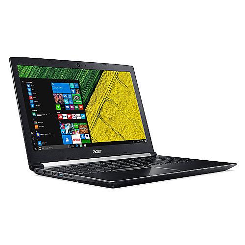 Acer Aspire 7 A715-71G-76RL 15,6FHD IPS i7-7700HQ 8GB/1TB+128GB SSD GTX1050 W10″ | 4713883252508