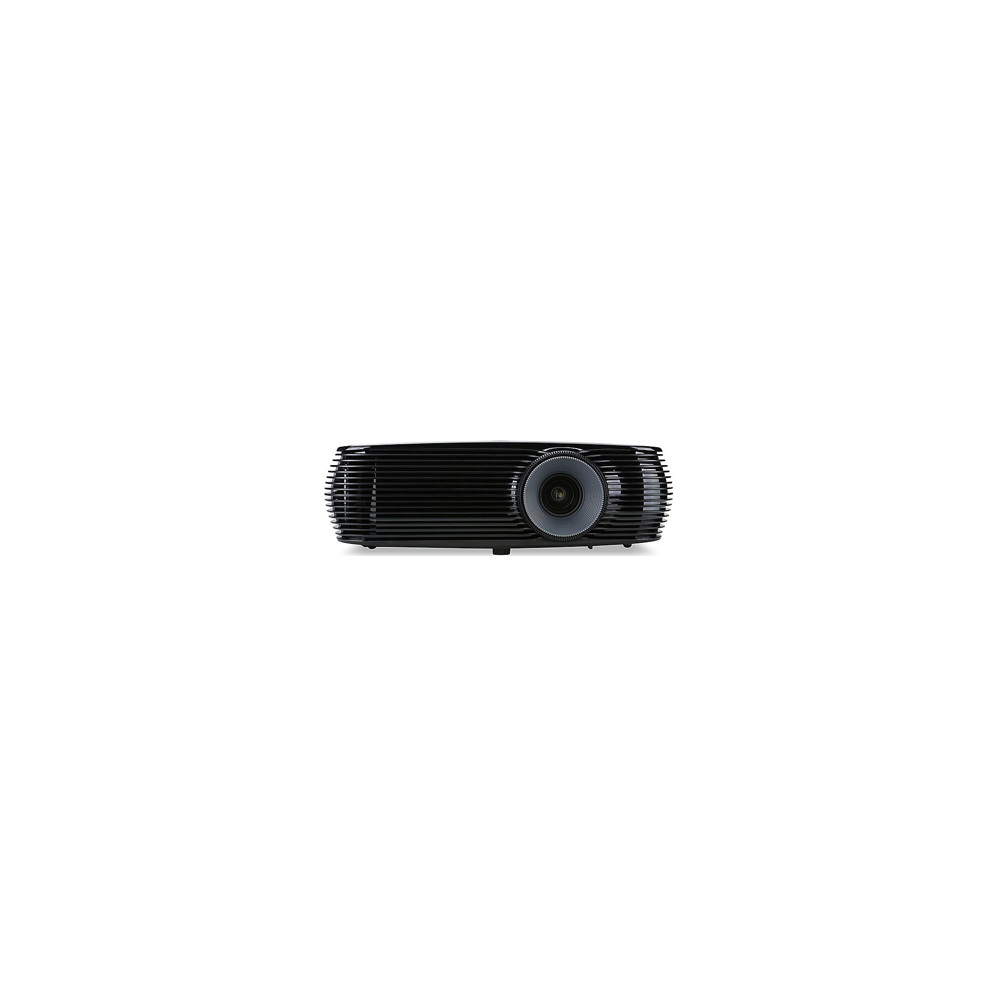 ACER X1126H DLP SVGA 4000 Lumen 3D-Ready VGA/HDMI/Comp./S-Video/USB/RS-232 LS