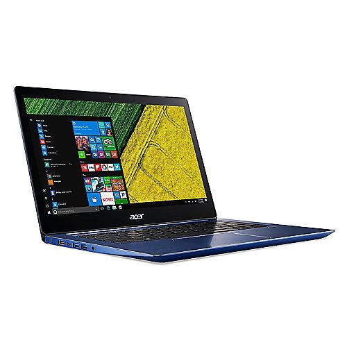 Acer Swift 3 SF314-52-32GS 14 FHD IPS i3-7100U 4GB/256GB SSD Win10″ | 4713883350334