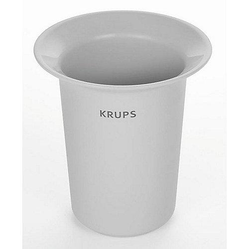 Krups XF908D Rührbecher für 3 Mix 9000, 5000, 3000 grau | 3045386358922