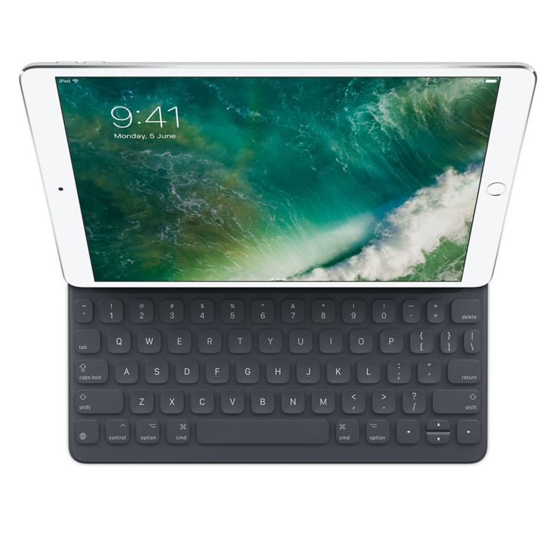 "Apple Smart Keyboard für das 10,5"" iPad Pro (US-Layout)"