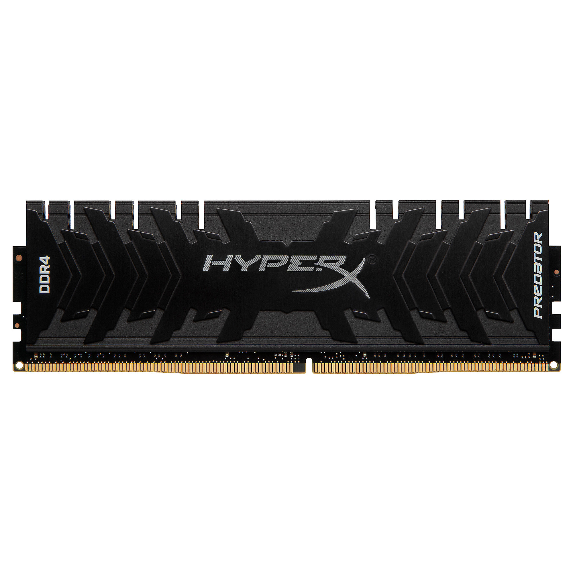 16GB (2x8GB) HyperX Predator DDR4-2400 CL12 RAM Kit