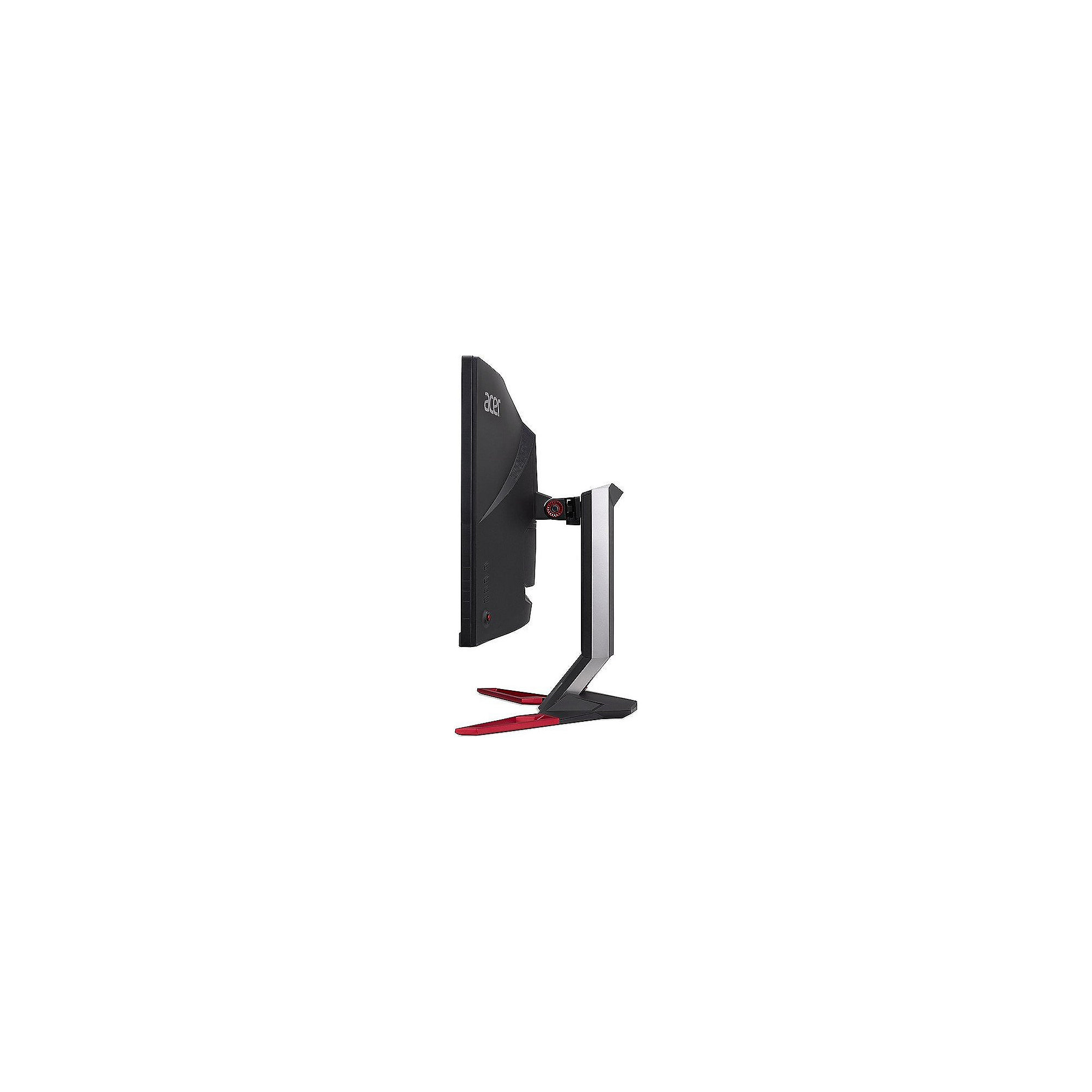 "Predator Z321Qbmiphzx 80cm(31,5"") 120Hz Curved Gaming Monitior HDMI/DP/USB LS"
