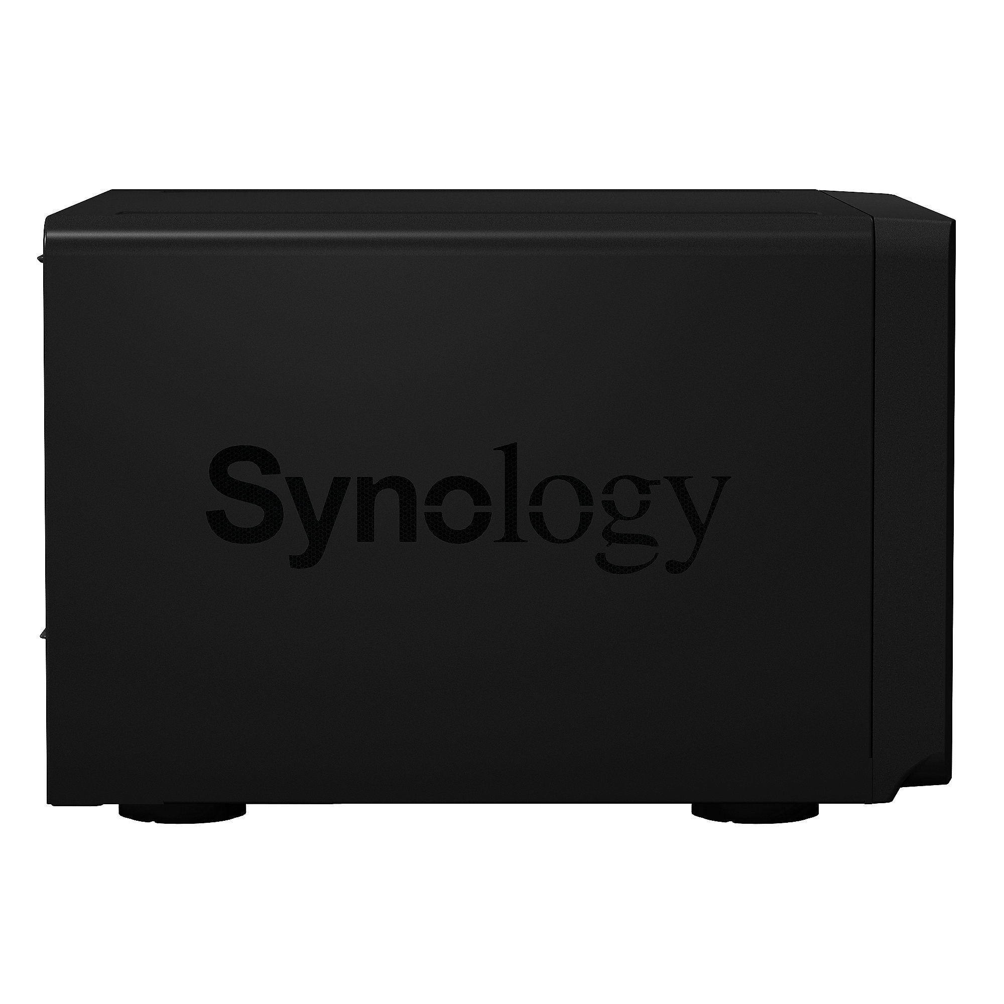 Synology Diskstation DS1517 NAS System 5-Bay