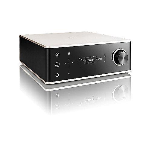 DRA-100 Netzwerk Receiver, Bluetooth, NFC, Internetradio, Spotify, schw/si   4951035056585