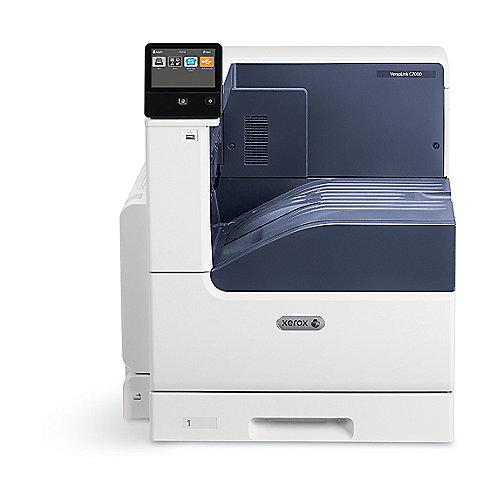 VersaLink C7000DN A3 Farblaserdrucker LAN + 150€ Cashback*   0095205845709