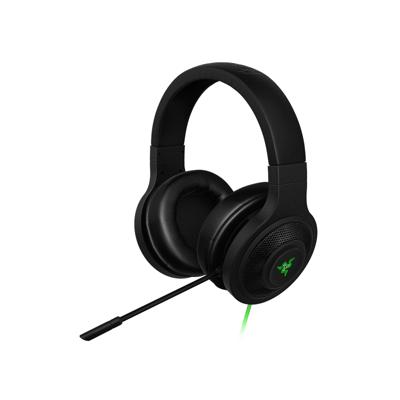 Razer Kraken kabelgebundenes Gaming Headset Xbox One schwarz auf Rechnung bestellen