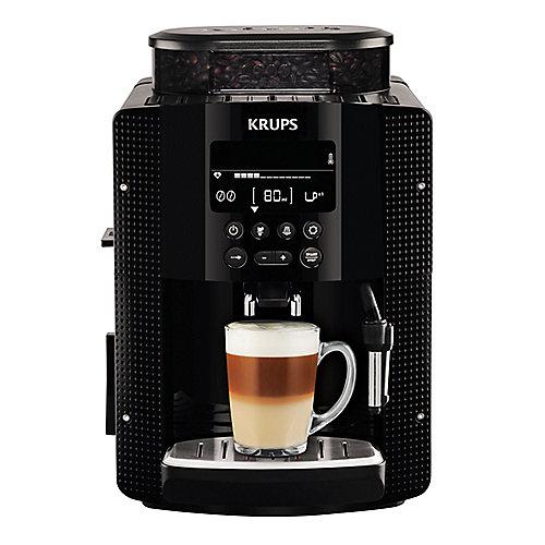 EA 8150 Espresso-Kaffee-Vollautomat Schwarz   0010942216513