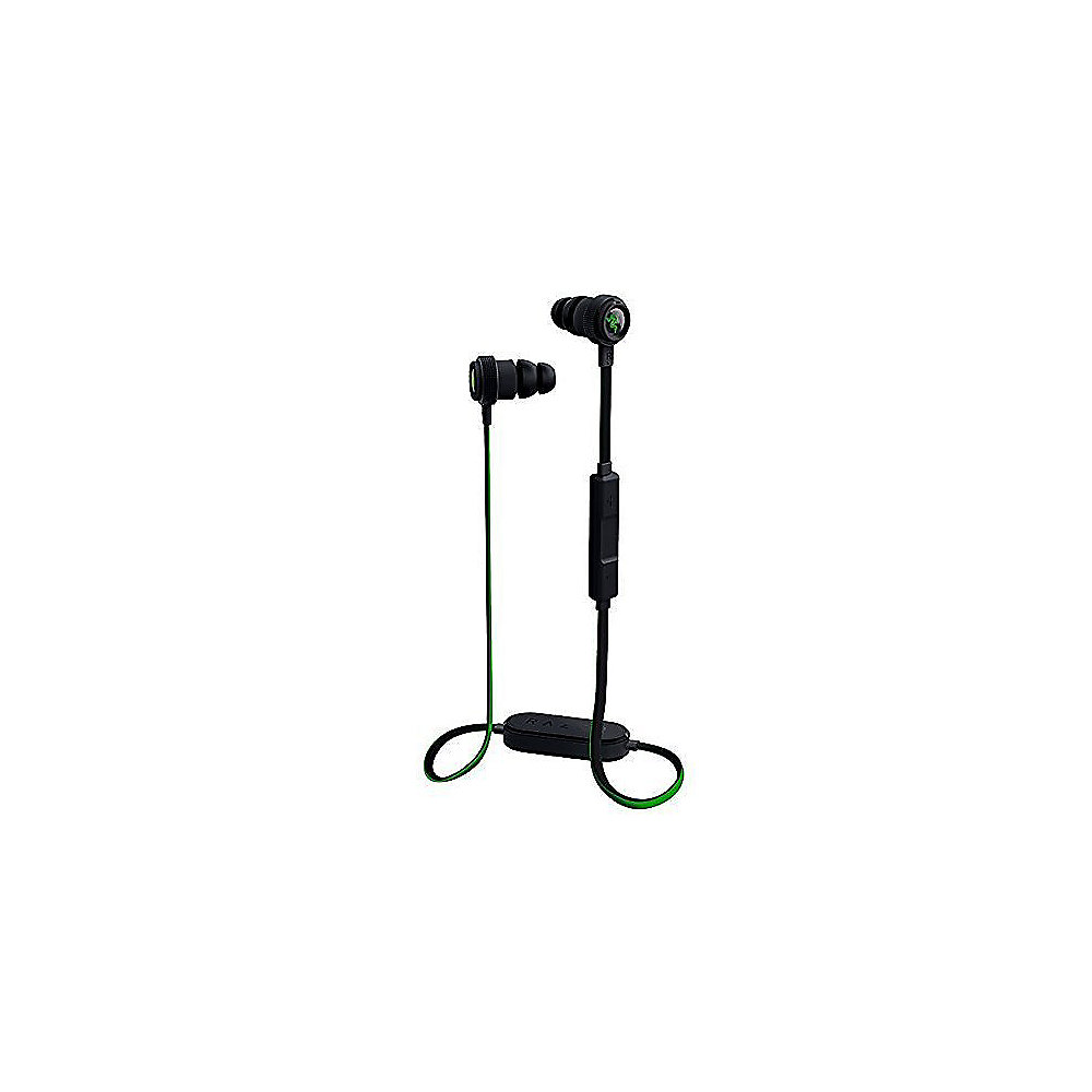 Razer Hammerhead BT In-Ear Gaming Headset