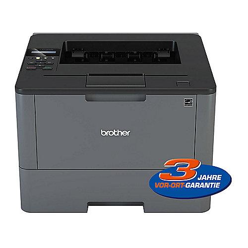HL-L5100DN S/W-Laserdrucker LAN   4977766753319