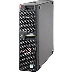 d26ef6ac95697a Fujitsu PRIMERGY TX1330 M3 Server-Tower Xeon E3-1220v6 8GB 2TB DVD-RW