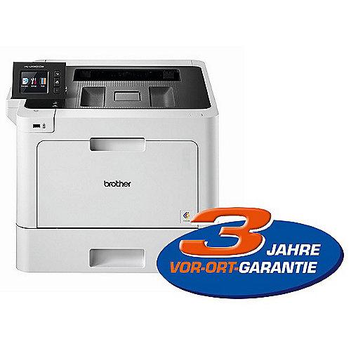 HL-L8360CDW Farblaserdrucker LAN WLAN NFC   4977766774185