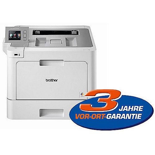 HL-L9310CDW Farblaserdrucker LAN WLAN NFC   4977766774222