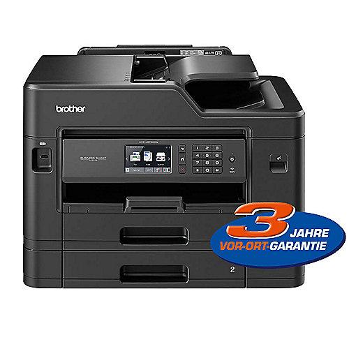 Brother MFC-J5730DW Multifunktionsdrucker Scanner Kopierer Fax WLAN A3 | 4977766768931