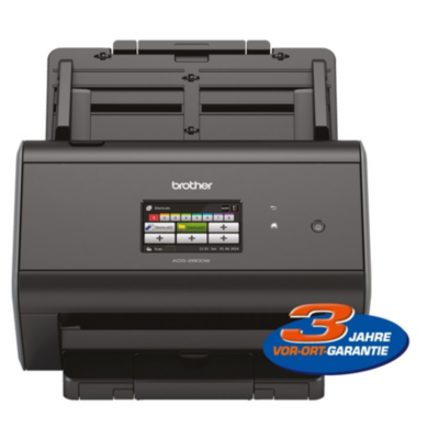 Brother  ADS-2800W Dokumentenscanner Duplex LAN WLAN USB   4977766755290