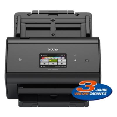 Brother  ADS-3600W Dokumentenscanner Duplex LAN WLAN USB   4977766755368