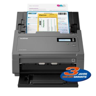 Brother  PDS-5000 Dokumentenscanner Duplex USB   4977766741040