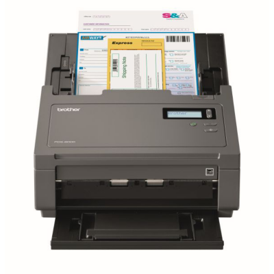 Brother  PDS-6000 Dokumentenscanner Duplex USB   4977766741057