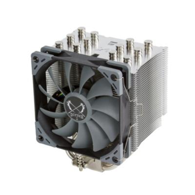 Scythe  SCMG-5100 Mugen 5 (Rev.B) Sockel 115x/1366/2011(3)/AM2+/AM3/AM4/FM1/FM2+ | 4571225056357