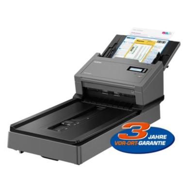 Brother  PDS-5000F Dokumentenscanner Duplex Flachbett USB | 4977766754798