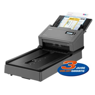 Brother  PDS-6000F Dokumentenscanner Flachbett Duplex USB | 4977766754804